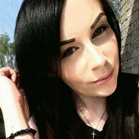Kristina  Kravtsova (KristinaKravtsova)