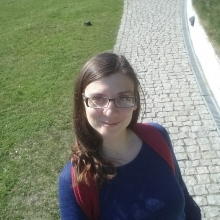 Kate Kuzmenok (KateKuzmenok), Краков, Днепропетровская область
