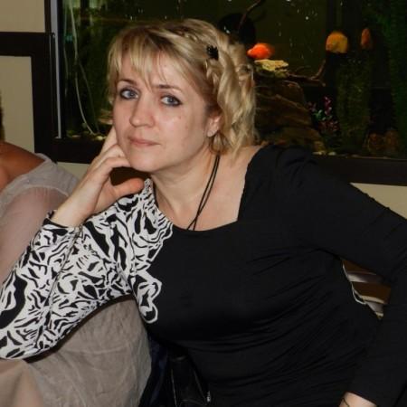 Yulya  Kuznetsova (YulyaKuznetsova), Odessa