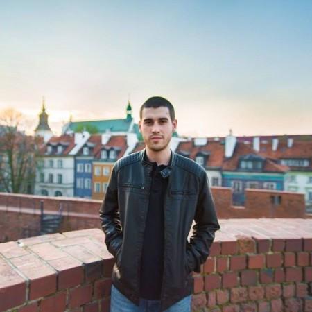 Вадим Бойченко  (Вадим Бойченк), Варшава, Бахмут