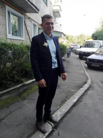 Саша 19  (Саша 19), Єленя Ґура, Львів