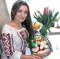 Oksana Demko (Oksana Demko), Lodz, Львів
