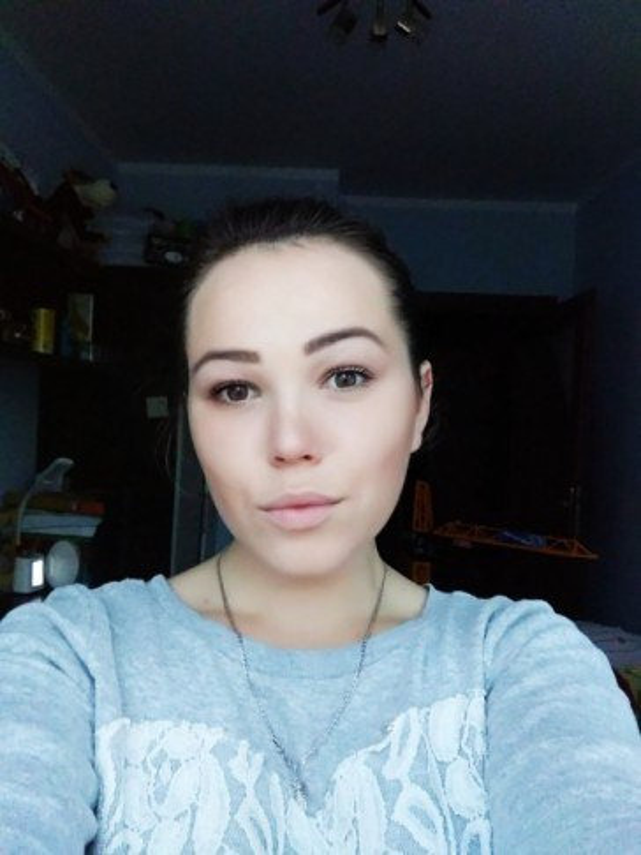 Ірина Драчук  (Ірина Драчук), Варшава, Тернопіль
