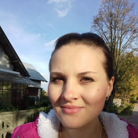Olesia Melnykova (OlesiaMelnykova), Galewice, Lwów