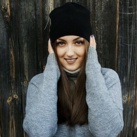 Diana Zderka (DianaZderka), Zielona Góra, Ivano-Frankovsk