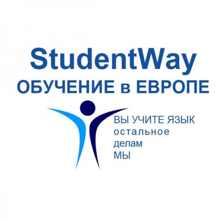 StudentWay  (StudentWay), Краков, Днепр