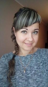 Ната Бандурова (natatixo)