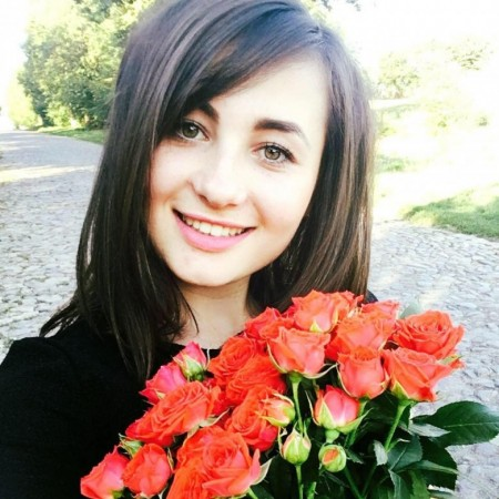 Daria Carenko (DariaCarenko), Poznan, Talne