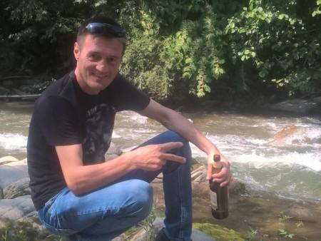 Валентин Тимощук (valentyn7619), Варшава, Рівне