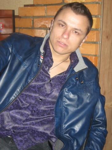Виталий Костенко (ВиталийКосте), Варшава, Житомир