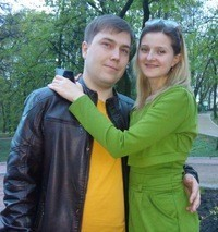Володимир Полютін (volker91)