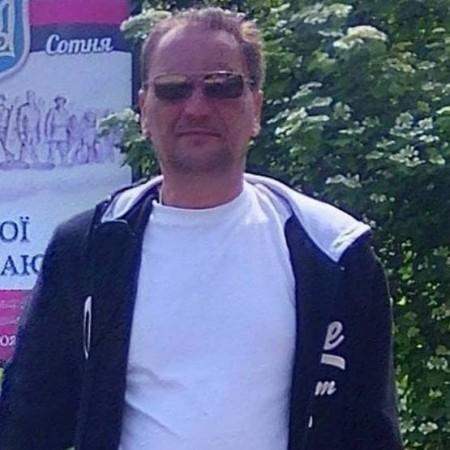 Олег Кіфчук (ОлегКіфчук), Варшава, Тернопільщина