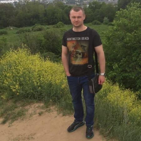 Vadym Danylchenko (VadymDanylchenko), Харьков