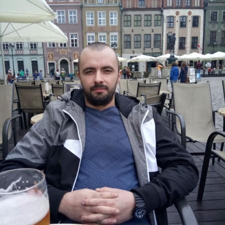 Дмитрий Буханчук (ДмитрийБухан)