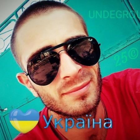 Сергей Гребенник (СергейГребен), Свідниця, Полтава