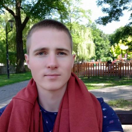 Maks Vasilenko (MaksVasilenko)