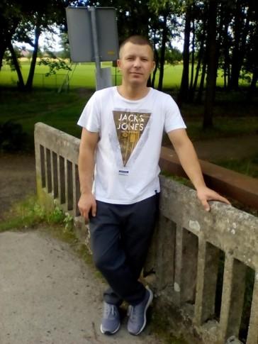Vadik$$$$ Shkoliarenko (Vadik$$$$), Szczecin, Кривой рог