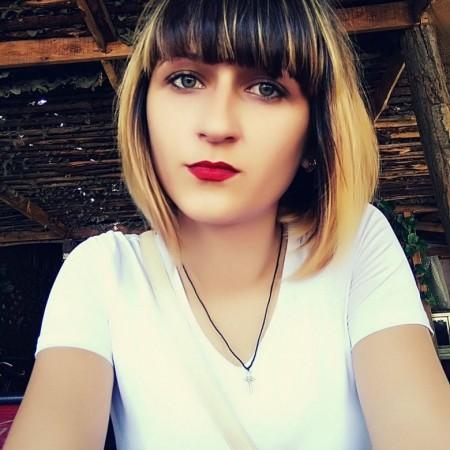 Лена Любежанина (ЛенаЛюбежани)