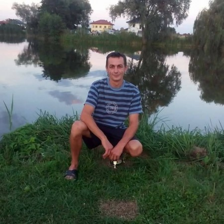 Oleksandr Koval (OleksandrKoval), Варшава, Черкассы