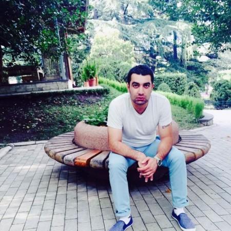 Irakli Gugoshvili (IrakliGugoshvili), Obornik