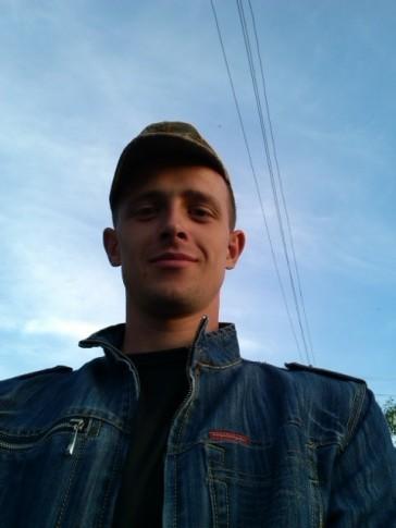 Петро Процик (Nazar Kuziv), Ощешув, Тернопіль
