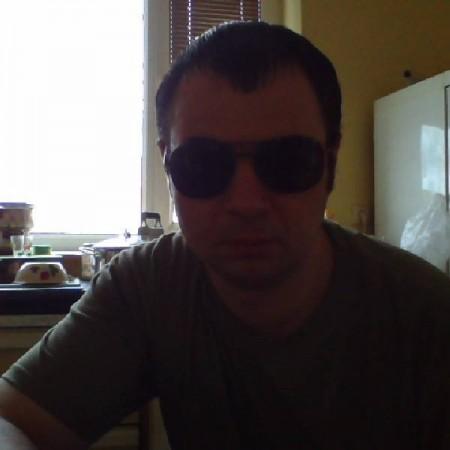 Olexsandr Moskov (OlexsandrMoskov)