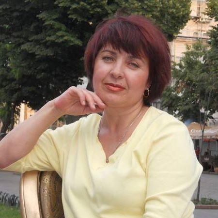 Наталья Рагнева (НатальяРагне), варшава, одесса