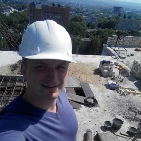 Vadim Barbulat (VadimBarbulat), Калиш, Молдавия