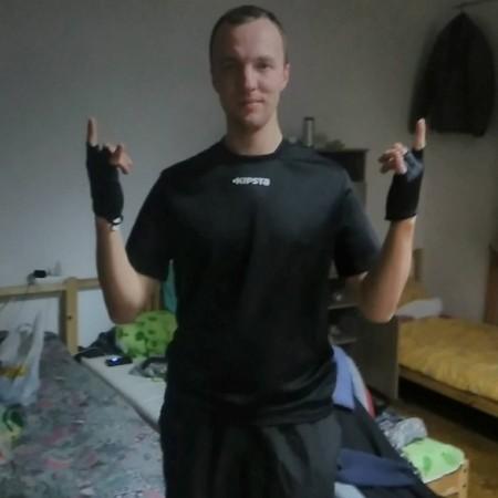 Alex Petruk (AlexPetruk), Познань, Борислав