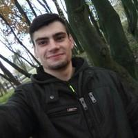 Алексей Штепка (Alexius), Chojnice, Poltava