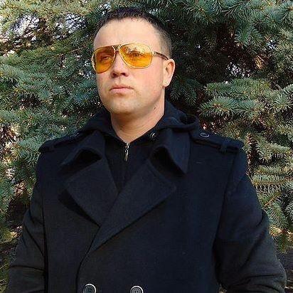 Anton Antonow (AntonAntonow),  Poznan, Riwne