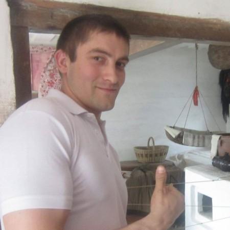 Ivan Bidzyura (IvanBidzyura), Срьда великопольська
