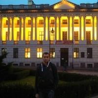 Андрій Омельчук (AndriiOmelchuk)