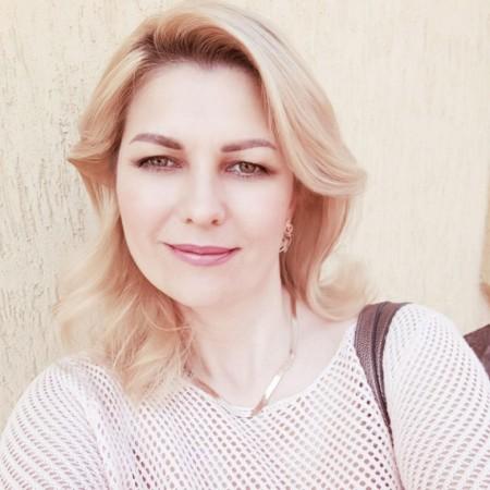 Olga Deryavska (OlgaDeryavska)