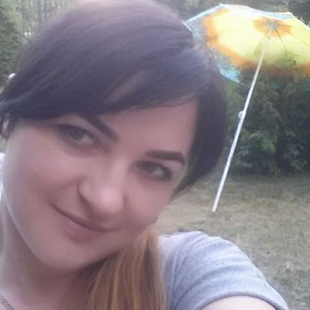 Krystyna Hrydowa (KrystynaHrydowa), Warsaw, Gorodok, L'Vivs'Ka Oblast'