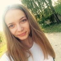 Лєна Гурик (gurikalonka), Познань, Волинський