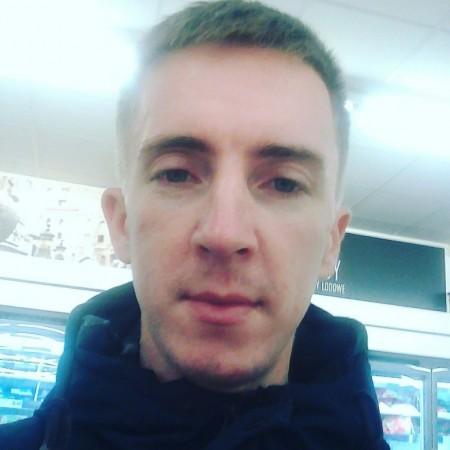 Павел Якимец (ПавелЯкимец), Познань, Киев