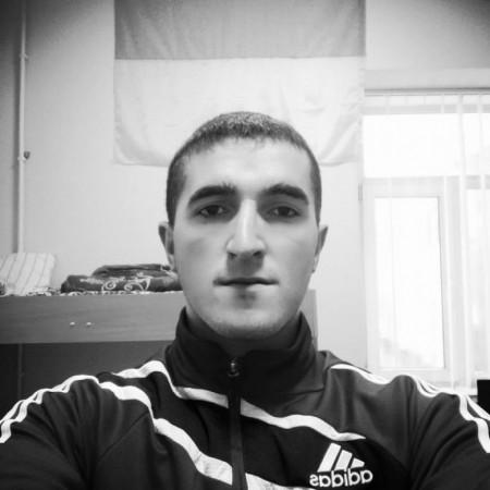 Biliak Vitalii (Vitas_bilan.@ukr.net), Ternopil