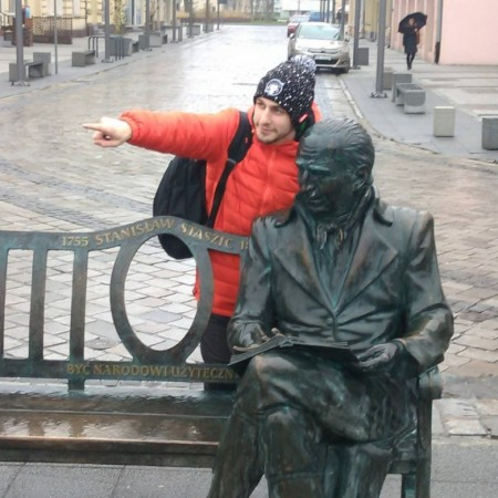 Demuanov Igor (DemuanovIgor), Wysoka, Калуш