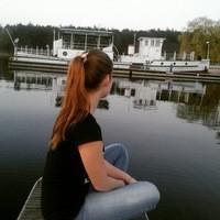 Вікторія Олегівна (ViktoriiaOlehivna), Ловіч, Київ