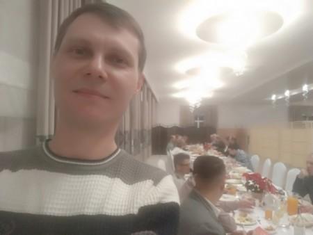 Олександр Муравський (Olek79), Конін, Нетішин,Хмельницька обл.
