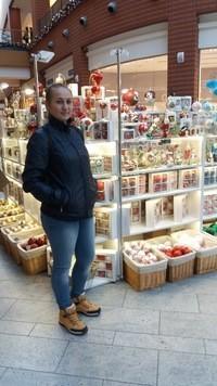 Елена Вітушко (Елена Вітушко)
