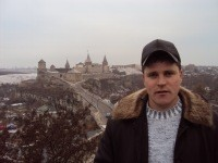 Юрій Макогон (YuriiMakohon), Томашув Мазовецкий, Хмельницкий