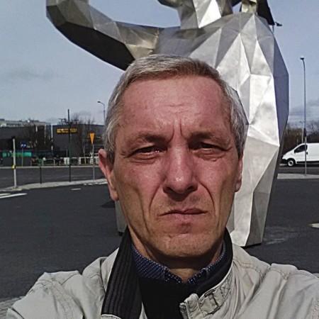 Roman Luchak (ROMAN LUCHAK), Walbzych, Iwano-Frankowsk