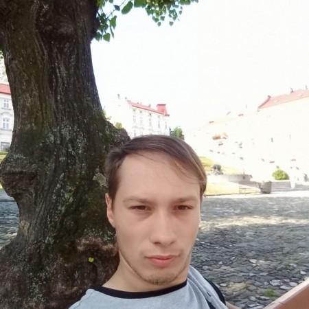 Oleh Vasylyshyn (OlehVasylyshyn), Gdansk, Boryslav