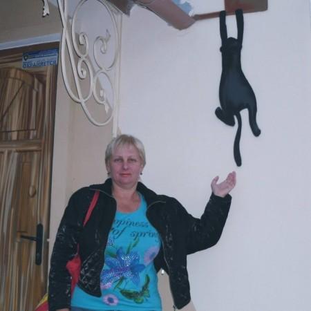 Tatyana Ierlygina (TatyanaIerlygina), Kharkov