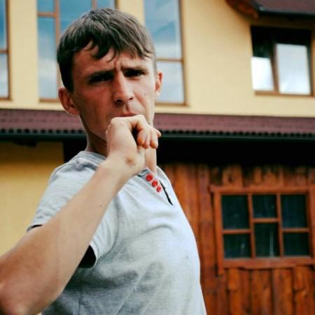 Жека Бойко (ЖекаБойко)