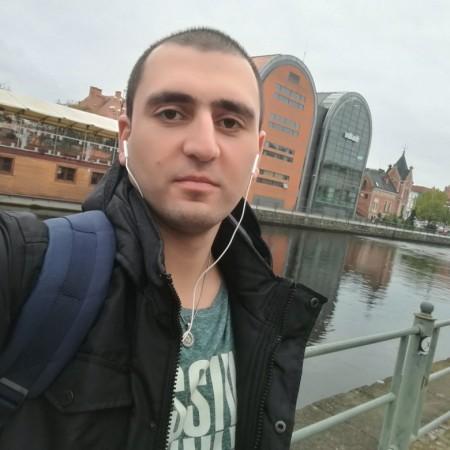 Gio Tsitskishvili (GioTsitskishvili), Bydgoshch