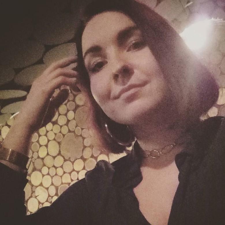 Liuba Alistratova (LiubaAlistratova)