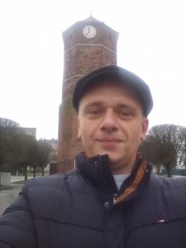 Богдан Лучка (БогданЛучка), Żnin, Львів